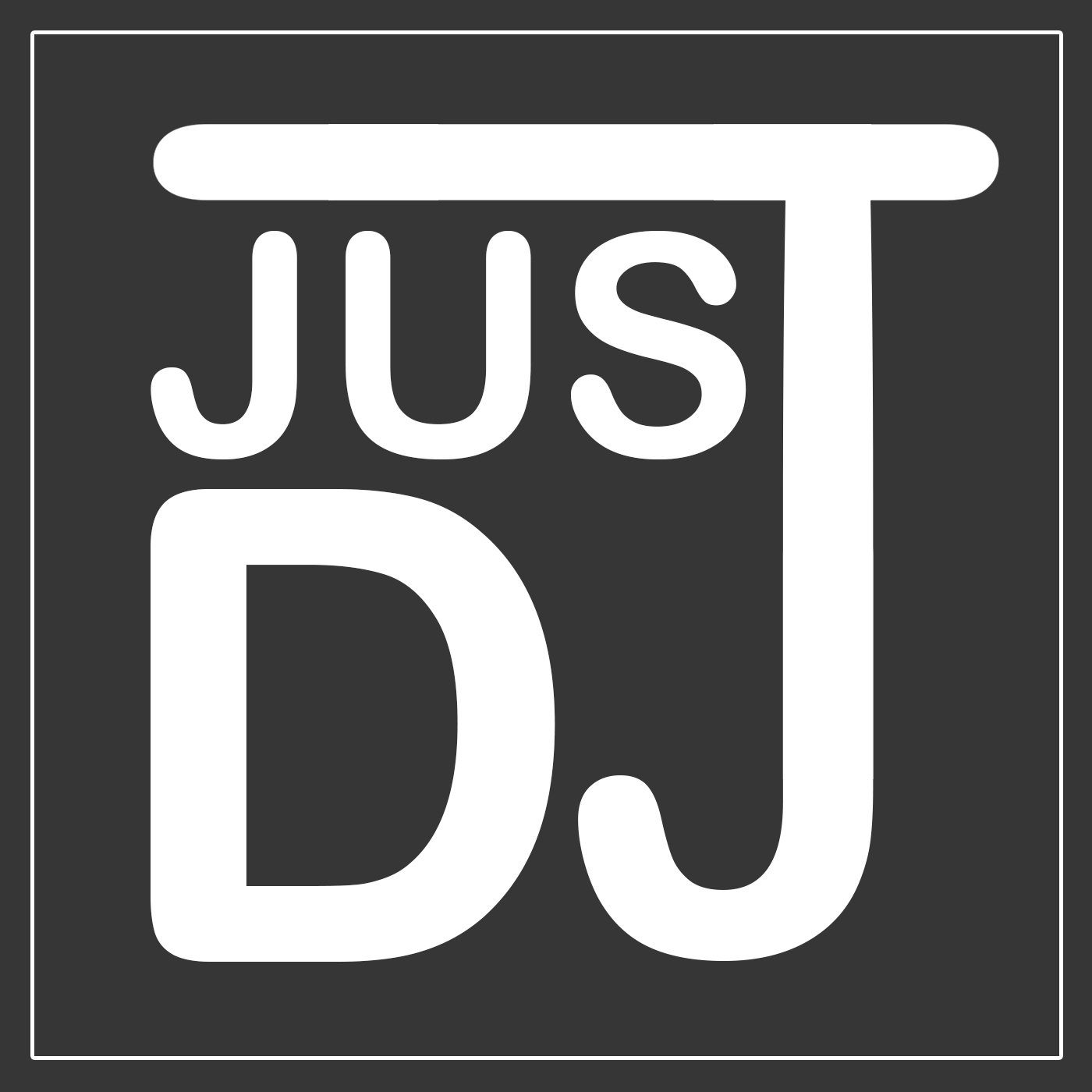 just-dj-logo